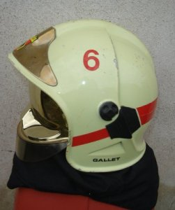 photo de profil du casque gallet berne