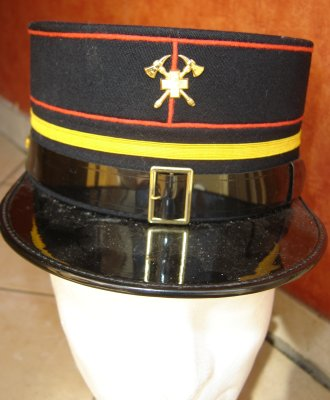 photo kepi major suisse